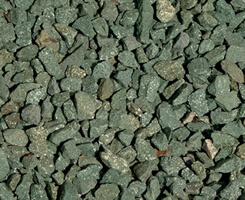 Green Granite Chip