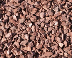 Red Granite Chip
